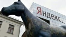 Russia's Yandex, Sberbank announce e-commerce tie-up