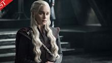 8 Best 'Game of Thrones' Hairstyles