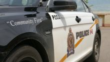 Rifle, ammunition and cash found during Brandon traffic stop, police say