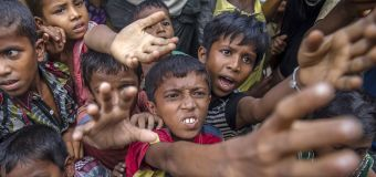 U.S. declares it 'ethnic cleansing' against Rohingya