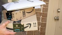 Amazon has spent billions to get within a 1-hour delivery distance of many U.S. customers, but Walmart and Target are still winning that race