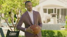 Steph Curry Says He Would 'Jump' at the Chance to Act