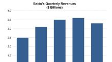 Alibaba and Tencent Should Watch Out for Baidu