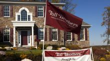 Toll Brothers earnings, Fed beige book: What to know in markets Wednesday