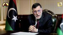 Turkey upset by Sarraj's plan to step down in Libya, Erdogan says