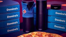 Domino's Pizza shares soar 11% as UK trading improves