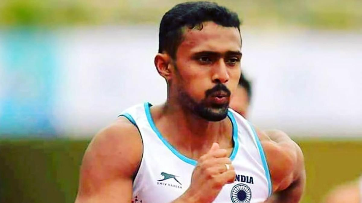 Indian Mixed Relay Team Miss Out On 4x400m Final Event At ...
