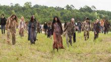 El universo zombi de The Walking Dead sigue expandiéndose