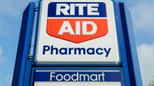 Battered Rite Aid Stock Could Reward Bottom Fishers