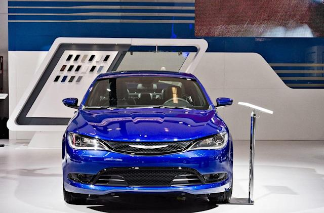 Fiat Chrysler reportedly phasing out diesel passenger cars by 2022