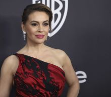 Alyssa Milano's 'facts are wrong': Andrew Yang refutes activist's allegations of campaign staffer sexual misconduct