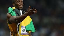 Usain Bolt, partner Kasi Bennett announce newborn twins with uniquely fitting names