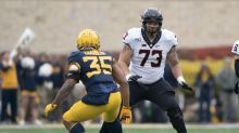 Report: Broncos met virtually with Oklahoma State offensive tackle Teven Jenkins
