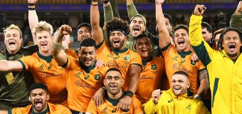 Epic Wallabies win could prove 'generation-defining'