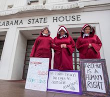25 men voted to ban abortion in Alabama. Do they reflect the rest of America?