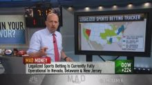 Cramer suggests investing in regional gambling plays as t...