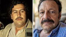 The extraordinary life of Pablo Escobar's secret son
