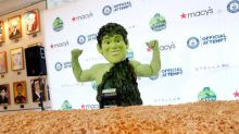 Green Giant Cooks Up 1,009-Pound Green Bean Casserole, Breaks Guinness World Records™ Title