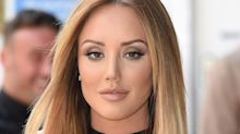 Charlotte Crosby Reveals Her Dream Job After Quitting Geordie Shore