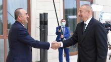 Haut-Karabakh: la Turquie appelle la communauté internationale à soutenir l'Azerbaïdjan