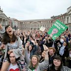Twitter Reacts to Ireland's Historic Abortion Vote