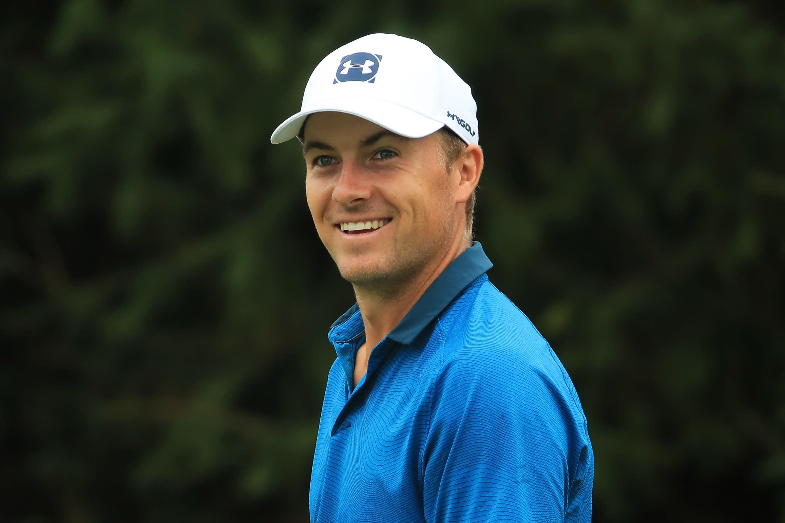 Jordan Spieth, Henrik Stenson round out Tiger Woods' Hero World Challenge field