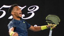 Felix Auger-Aliassime beats Denis Shapovalov in latest chapter of Canadian rivalry