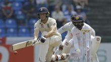 England 120-4 after 1st session, 2nd test against Sri Lanka