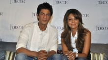 Shah Rukh Khan Reveals Why He Can't Afford to Get Gauri on Board For Films