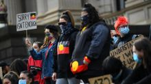 Melbourne protest organisers to cop fine
