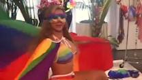 Beyonce Finally Celebrates Marriage Quality in Rainbow-Filled Video