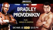Portrait of a Fighter: Timothy Bradley Jr.