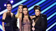 There IS a Kardashian Christmas Card This Year After All