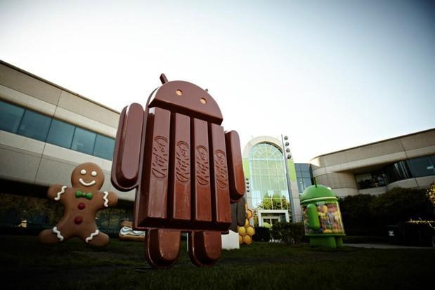 Android KitKat leak suggests big improvements for cheap phones, wearables