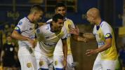 Se cerró la Jornada 13 del fútbol paraguayo de Primera División
