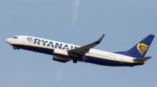 Ryanair lowers 2020 traffic target as Italy imposes lockdown