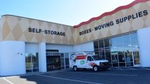 Carr Fire Evacuees: U-Haul Offering 30 Days of Free Self-Storage