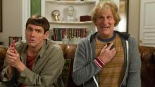 'Dumb and Dumber To' Laughs Past 'Big Hero 6' for Weekend Box-Office Crown