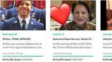 'Troubling and shocking': Americans are increasingly crowdfunding medical bills
