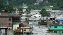 Mindestens 13 Tote durch Monsunfluten in Bhutan und Nepal