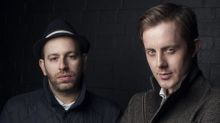 Chase and Status: Tribe review – manic energy