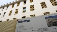 Schlumberger Is a 'Self-Help'  Winner. Earnings Show Slimming Down Can Work.