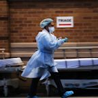 U.K. Premier Hospitalized; Deaths Slow in Hotspots: Virus Update