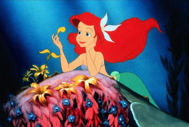racism in the little mermaid The little mermaid is yet another tale of how the wealthy live ariel is the daughter of king triton and has the entire ocean at her disposal.
