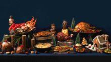 普慶餐廳推出環球美食盛宴「味遊聖誕」自助餐 普天同慶聖誕節!