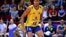 Volley - Transferts - Le Brésilien Ricardo Lucarelli signe avec le club de Trente
