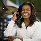 How Michelle Obama Decides What to Wear, According to Her Stylist Meredith Koop