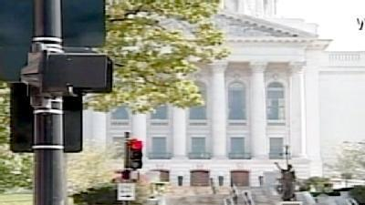 State Capitol Evacuated
