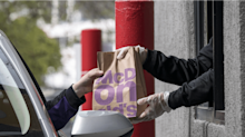 McDonald's Drive-Thru Came Through in a Big Way in Q2