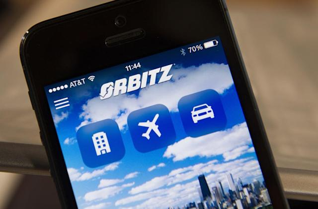 Orbitz data breach exposed 880,000 payment cards